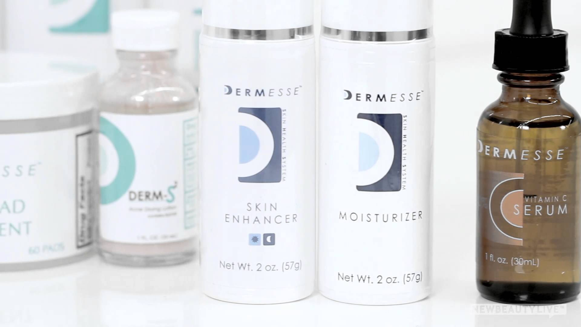 Behind the Beauty Brand: Dermesse
